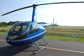 Helicopter Rides Tour