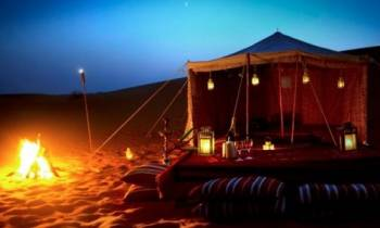 Hummer Desert Safari Dubai Tour Packages