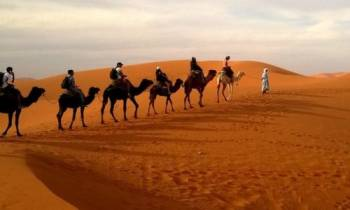 Quad Biking Dubai – Desert Safari Tour Packages