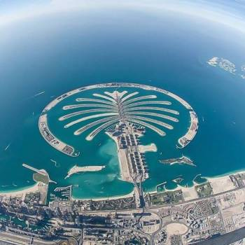 Whole Dubai City Tour
