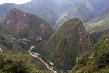 Peru with Flavor Package