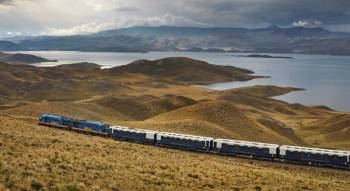 Luxury Peru By Rail Package