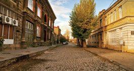Tour to Armenia and Georgia with Arrival in Kutaisi