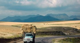 Rural Tour to Armenia