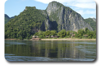 Laos Overview Package
