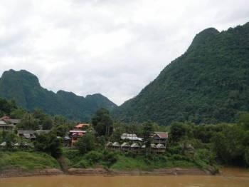 Laos Trekking - North Package