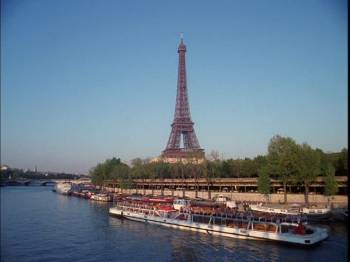 London - Paris Holiday Packages