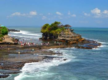 Tour to Bali Package Tour
