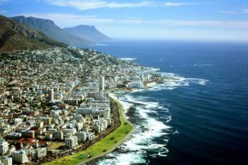 Spectacular South Africa Package