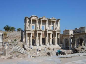 Turkey – Taste of History Package
