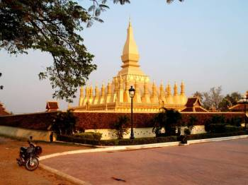 Glimpse of Cambodia and Laos 6 Days Package