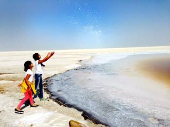 Rann of Kutch Tour Package