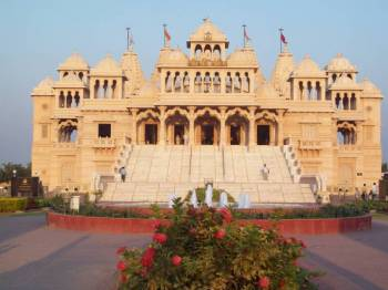 Dwarka Somnath Diu Gir – An Adventurous Tour Package