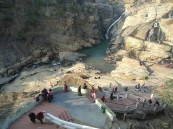 Chardham Yatra from Ranchi Package