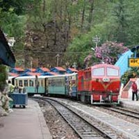 Short Shimla Tour Package