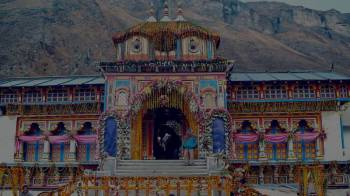 Do Dham Yatra from Hyderabad Tour Package