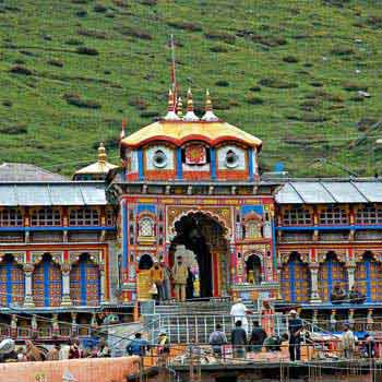 Badrinath Yatra Tour from Hyderabad Tour Package