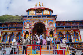 Badrinath Yatra Tour from Surat Tour Package