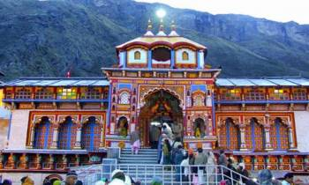 Scorch Dham Yatra Tour Package
