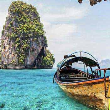 Simply Thailand Durga Puja Special Tour