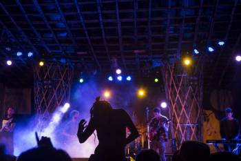 Ziro Music Festival Tour
