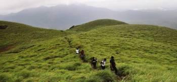 Best Trekking Wayanad Package