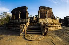 Sri Lanka – Ancient Cities & Colonial Splendors