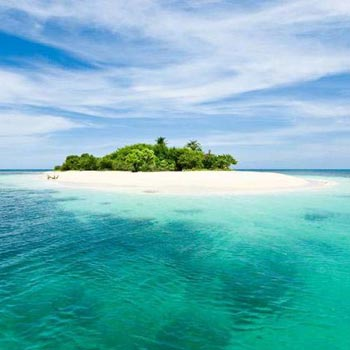 4N 5D Lakshadweep Samudram Cruise Tour Package