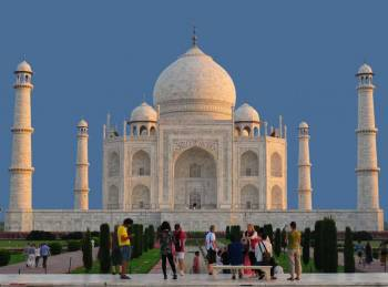 Exotic Journey By Rail Tour