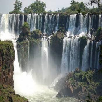 True Wonders of South America
