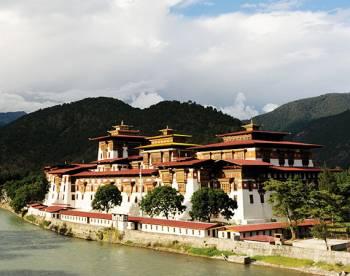 Bhutan Explorer Ex. Bagdogra