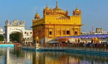 Farmstay in Amritsar Tour