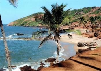 Goa Honeymoon Package 3n Tour