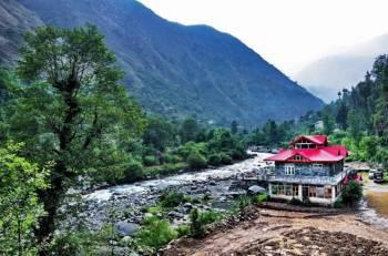 Thirthan Valley