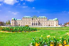 Vienna Escapade Tour