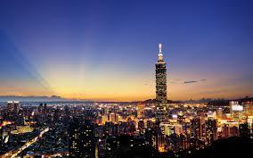Awesome Taiwan Tour