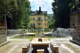 Exquisite Salsburg Tour