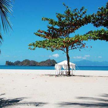 Andaman Ultimate Adventure Tour