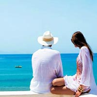 Andaman Exotic Honeymoon Tour