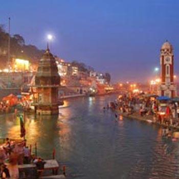 Holy Tour Haridwar - Rishikesh Tour Package