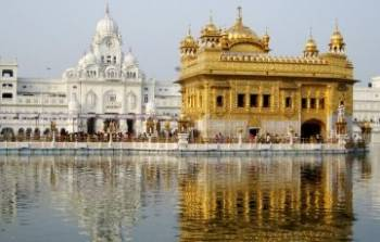 Grand Himachal with Golden Amritsar Tour