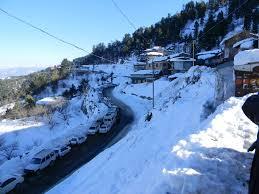 Shimla Kullu Manali By Car Tour