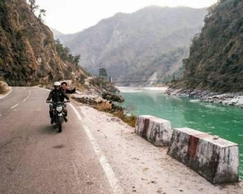 Byasi to Ramjhula Tour