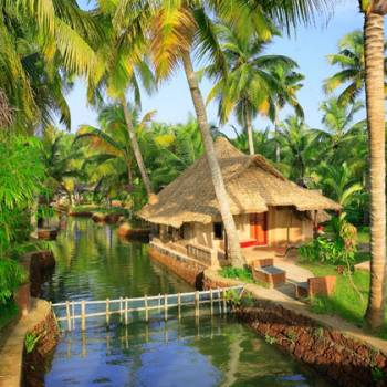Aromas of Kerala Tour