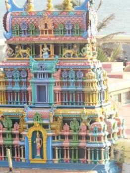 Tamilnadu Temples Tour