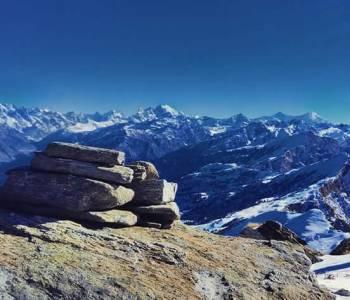 Adevnture Scape to Chandratal Tour