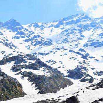 Triund- Snow Line Tour
