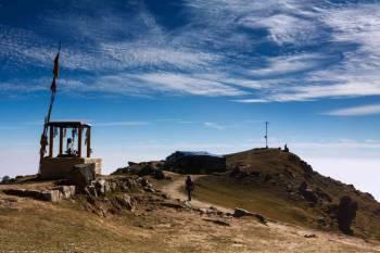 Trek To Indrahar Pass Tour