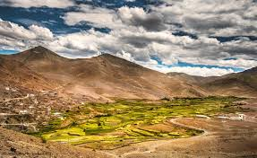 8 Days in Ladakh