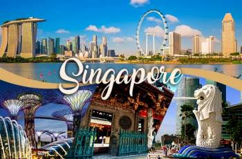 Mesmerizing Singapore Tour